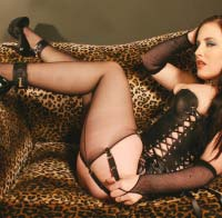 Lady Veritas - Nat�rliche Dominanz